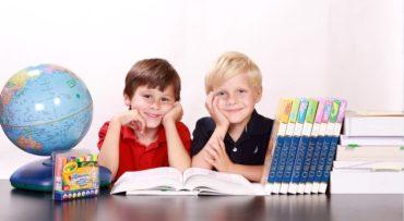 Topfit in die Schule – Neuer Kurs ab 02. Mai