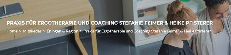 Unser Profil auf der Homepage Unternehmerrunde Eningen