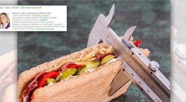 Ernährungsberatung nun auch in der Praxis Ergo Therapie & Coaching Bad Urach